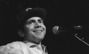 The Late Great Steve Goodman