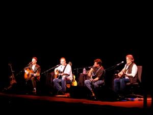Hiatt is second from the left
